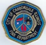 CARBONDALEILFIREDEPTSTD