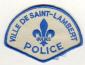 POLICE/CANADA/SAINTLAMBERTQUEPOLICETMB.jpg