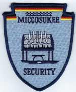 MICCOSUKEETRIBALSECURITYSTD