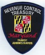 MDTRANSITADMINISTRATIONREVENUECONTROLTREASURYSTD