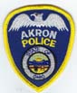 AKRONOHPOLICEHATPATCHTMB